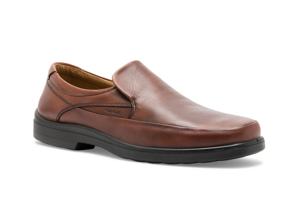 MUST LEATHER SHOES - Sledgers