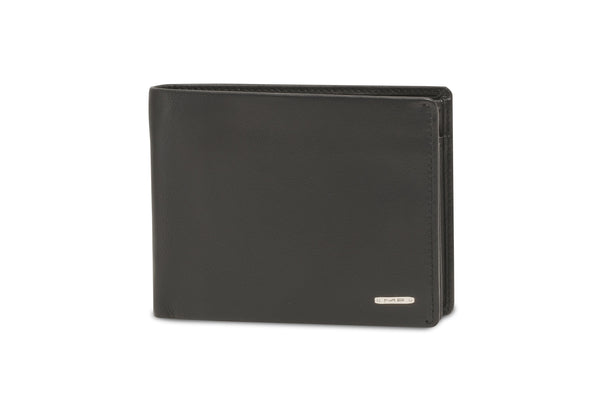 MEDIUM HORIZONTAL WALLET - Sledgers