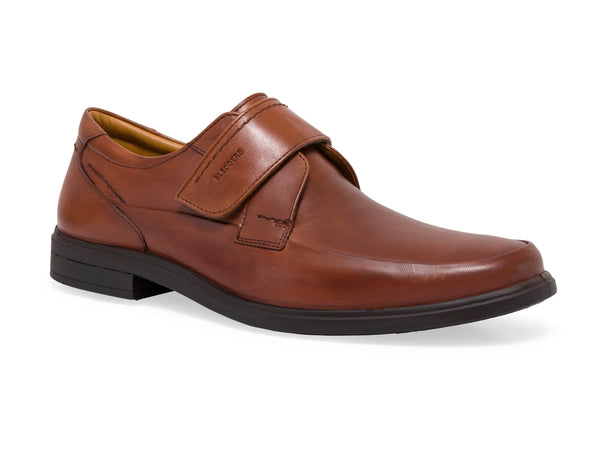 JOUTE LEATHER SHOES - Sledgers