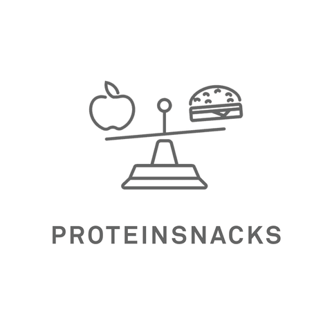 Proteinsnacks