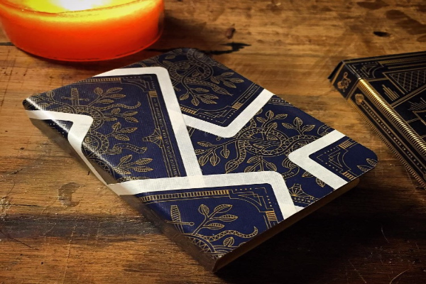 Exquisite Playing Card Clips