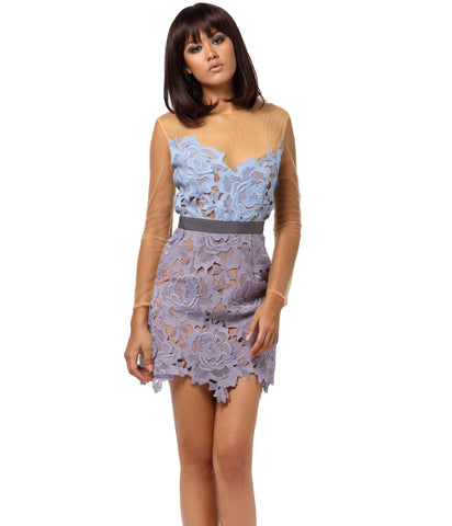 Harmony Lace Dress