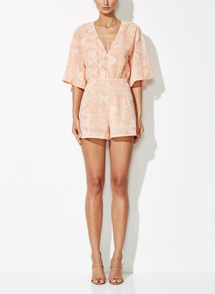 Lavinia Playsuit