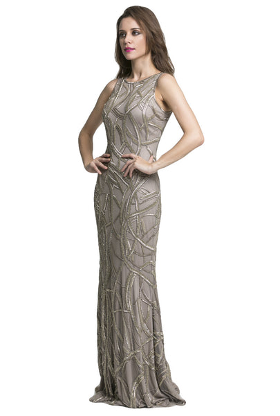 Night Fever Gown