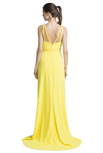 Walking on Sunshine Gown
