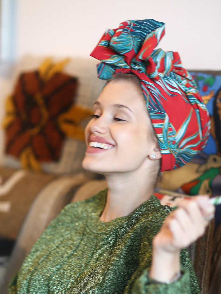 Why Turbans Are The Perfect Holiday Gift