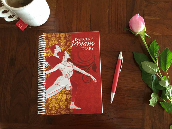 Dancer's Dream Diary