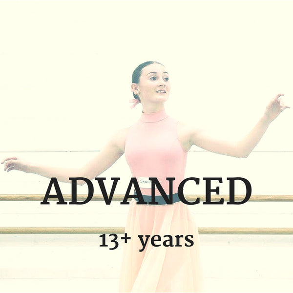 PERTH: SUMMER 2019: ADVANCED (3 days)