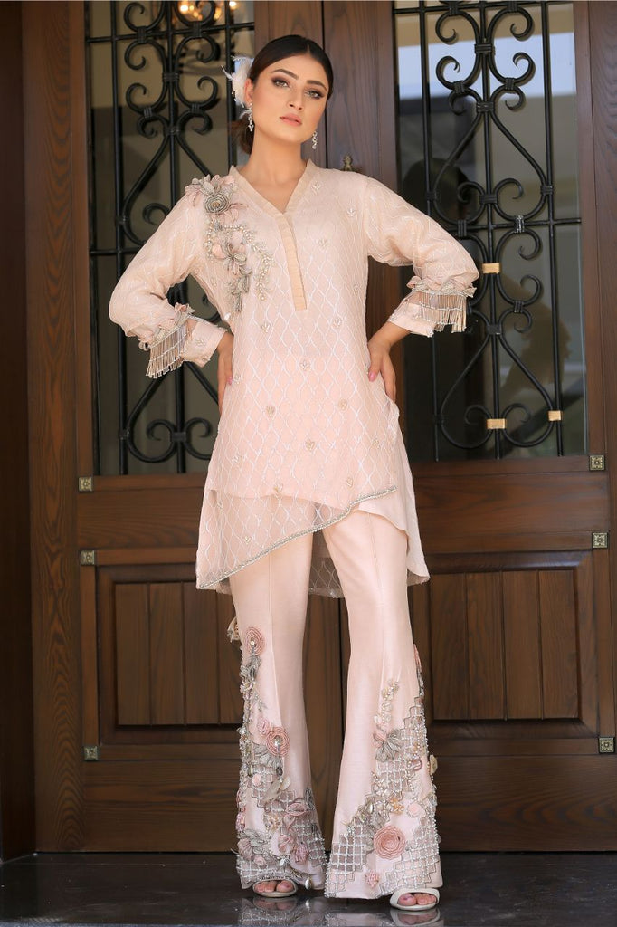 New Arrival Dress Pearl Passion || Henna Mehndi || Eid Collection 2019