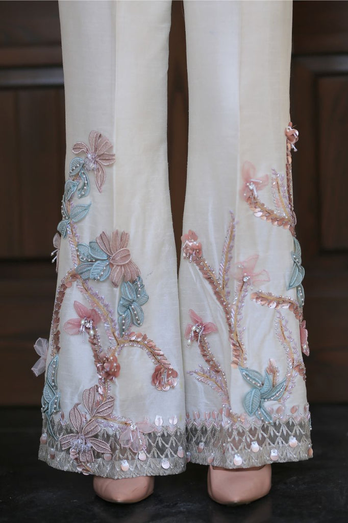 Floral Fare Trousers