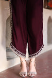 Sangria Rose Trousers