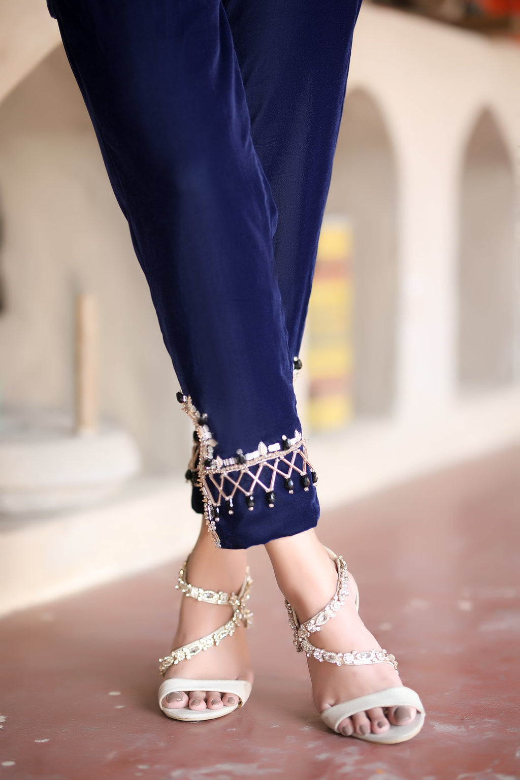 Sapphire Trousers