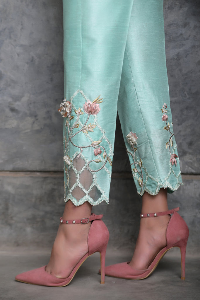 Allure Trousers