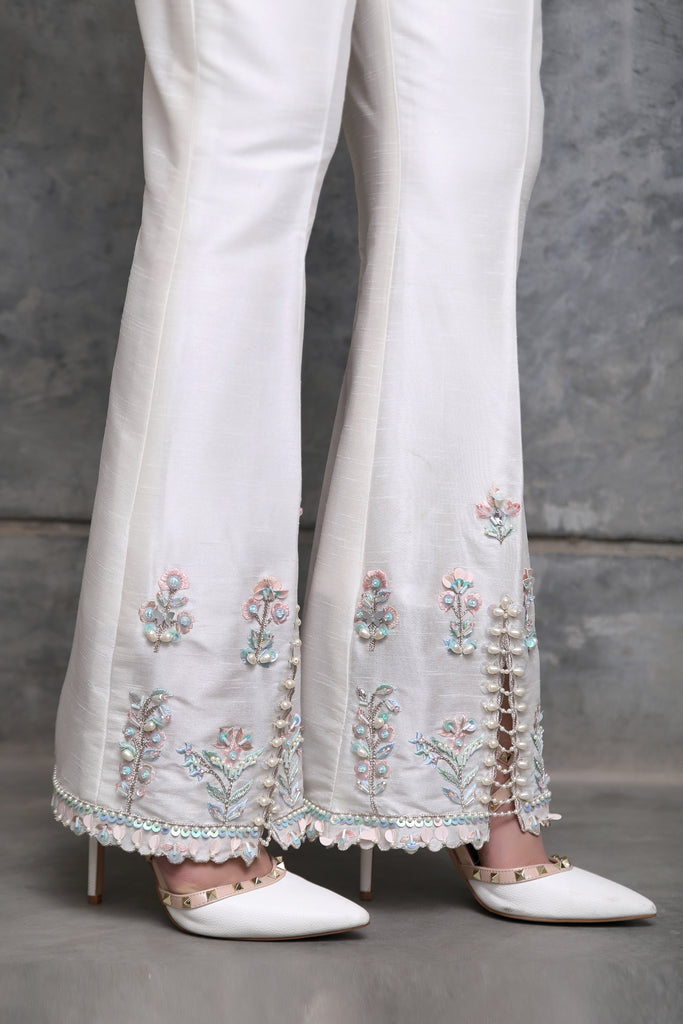 Dewdrop Trousers ID