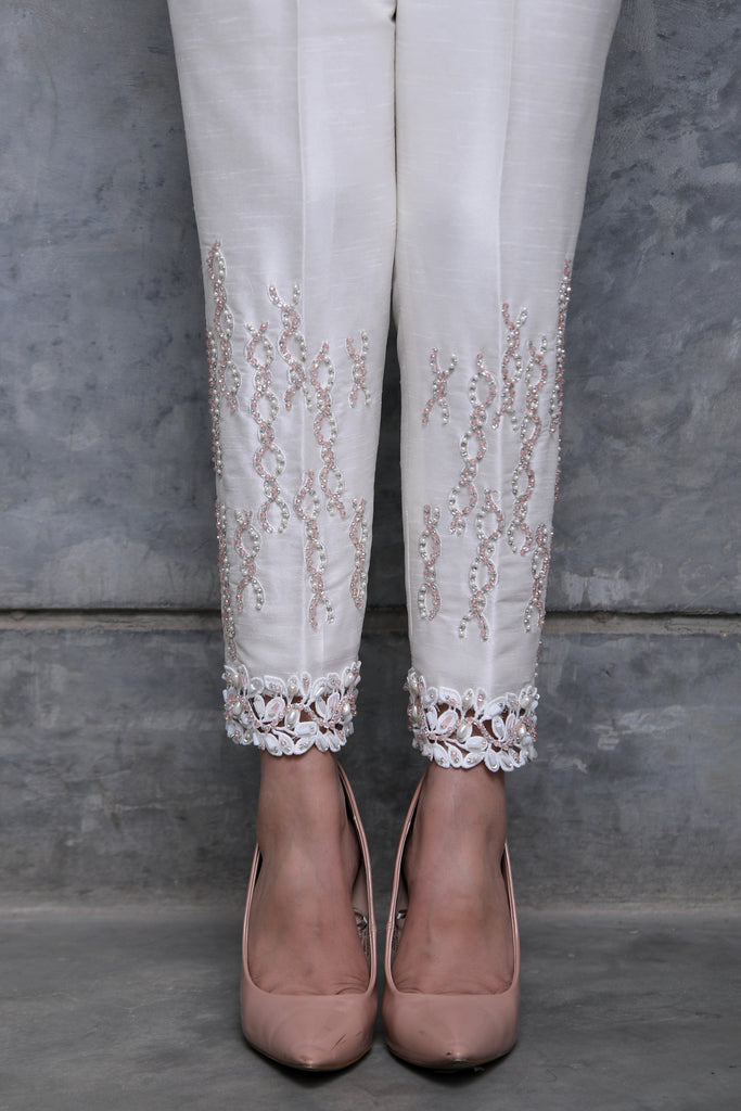 Crystalline Trousers