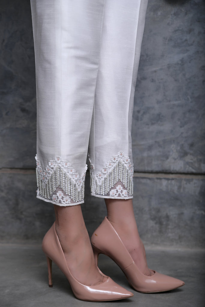 Grace Trousers ID - Henna Mehndi
