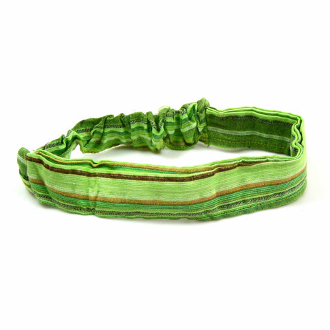 Fabric headband Bandana-13