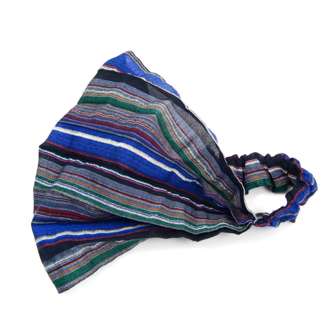 Fabric headband Bandana-21