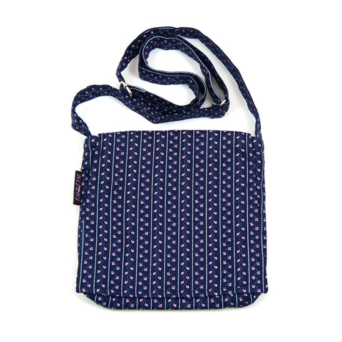 Shoulder bag NijensChoto - Blue 14
