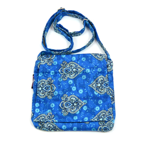Handbag NijensChoto Indian motif 6