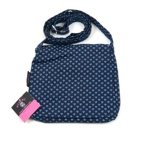 Bag NijensChoto-37 dark blue