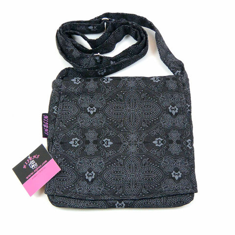 Bag NijensChoto-39 black OM