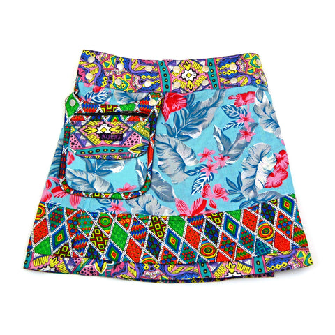 Children's skirt NijensHonee Slim-01