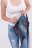 Shoulder bag NijensMatcka Rosa 517-1