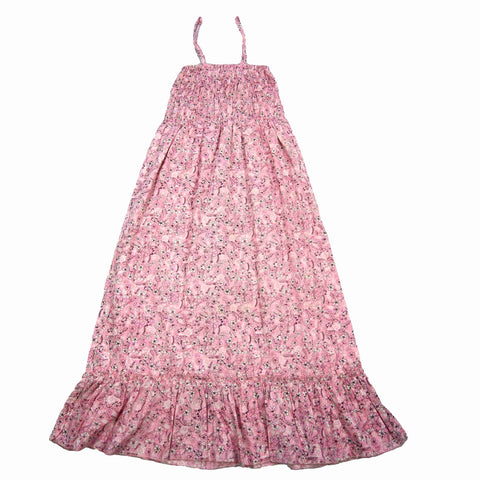 Children's dress Nijens Mini-Jaipura 01