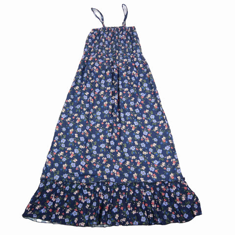 Children's dress Nijens mini jaipura flowers