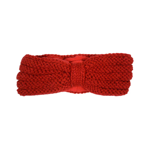 Headband NijensLiron 23 red