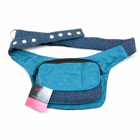 Nijens bum bag especially for dog owners and lovers