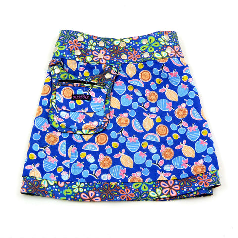 Children's skirt NijensMiniMalk-101
