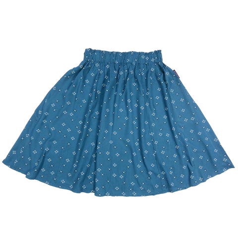 Nijens summer skirt NJ-Tatiana Solo blue offer