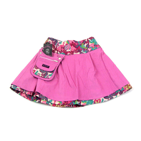 NEW Children's skirt Nijens Mini-Pavlana Corduroy-06