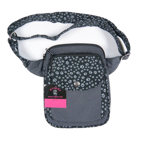 Hip bag for dog lovers NJ-Freiburg 733