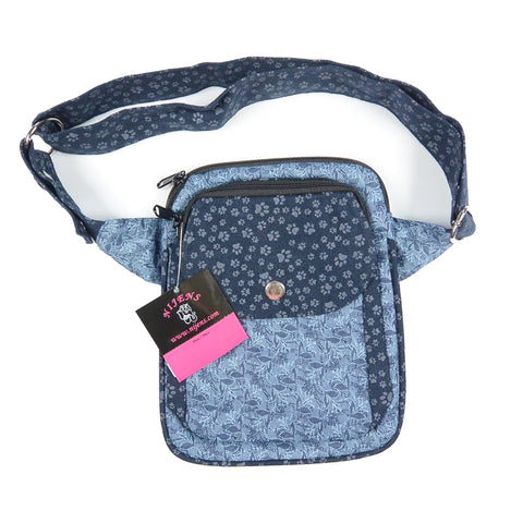 Bum bag Nijens Freiburg 740 dog lovers paws