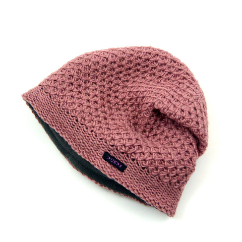 Rosa Pink hat