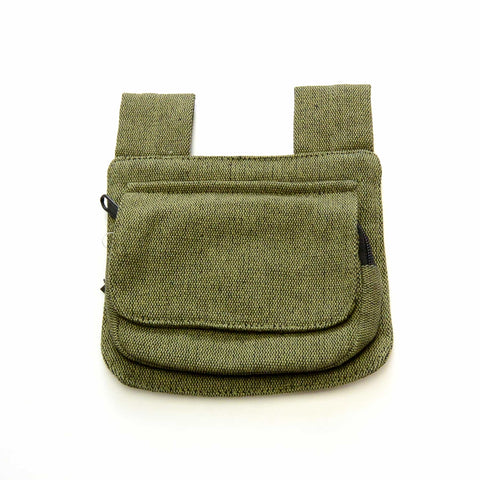 Belt pocket khaki to attach to your own belt