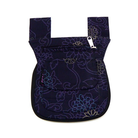 Hip Bag NijensPaiten Lila-303