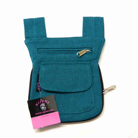 Hip Bag NijensPaiten Two-tone 21