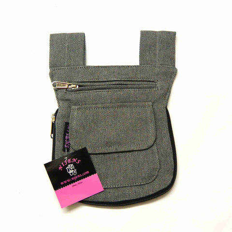 Hip Bag NijensPaiten Two-tone 22