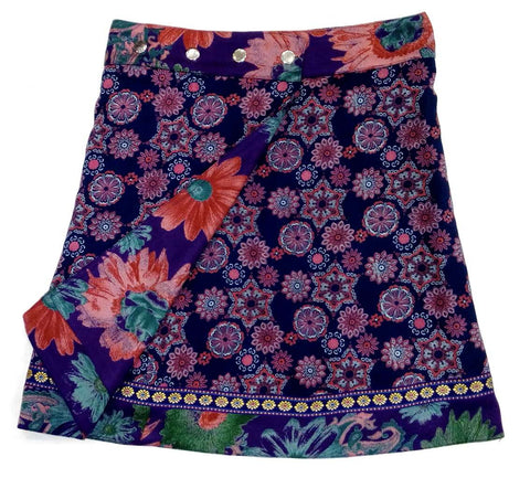 Summer skirt NijensRocksana Long 01