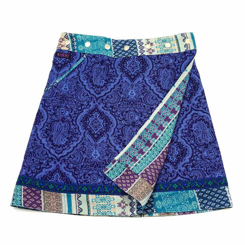 Summer skirt NijensRocksana Long 15-2