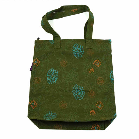 Handbag Canvas NijensRimini-22