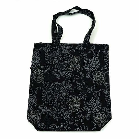 Handbag Canvas NijensRimini-23