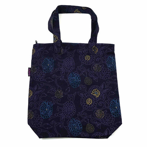 Handbag Canvas NijensRimini-24