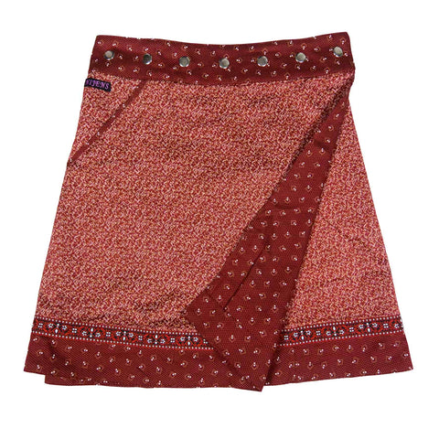 Skirt Nijens Rocksana Long W-50