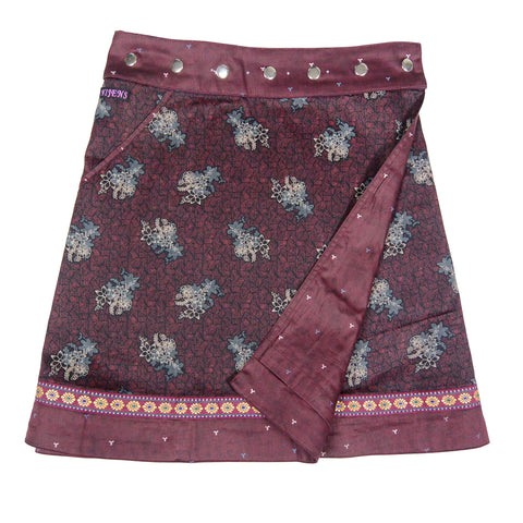 Skirt Nijens Rocksana Long W-52