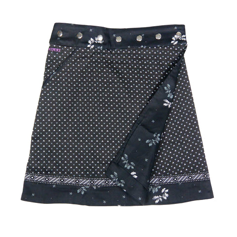 Reversible skirt Nijens Rocksana Long W-55